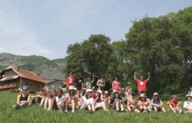 CIJE - Camp InterJeunes de l'Est