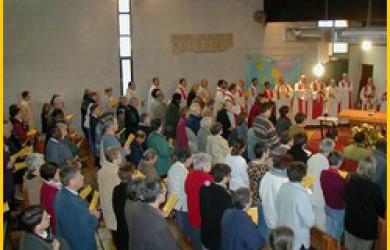 Communauté chrétienne