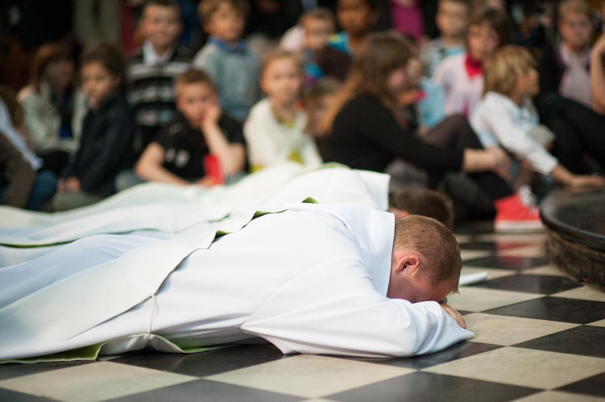 Dimanche de prière pour les vocations