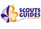 logo scouts guides de france