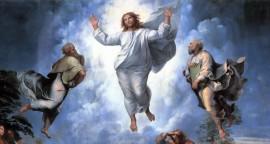 La Transfiguration - Raphaël