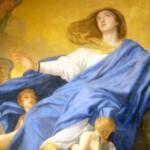 L'Assomption de la Vierge - Charles Le Brun