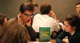Formation parcours ozanam pensée sociale