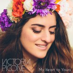 "victoria picone - album ""My heart to yours"""